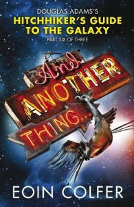 """""""And Another Thing..."""" book cover"""